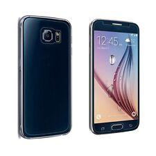 6x MATTE Display Back Folie für Samsung Galaxy S6 Schutzfolie Displayfolie 3vh