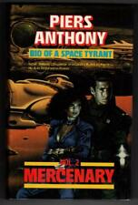 Bio of a Space Tyrant: Vol. 2: Mercenary by Piers Anthony