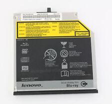 Original Lenovo T400 T500 T410 Blu-ray Burner BD-RE BDXL Rewriter Drive 45N7459