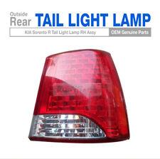 OEM Genuine Parts Rear Tail Light Lamp Outside RH Assy for KIA 2010-12 Sorento R