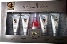 Shahnaz Husain Hussain Diamond Plus Facial Kit -40g Diamond Skin Revival Kit