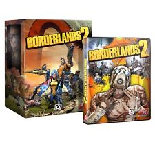 Borderlands 2 Deluxe Vault Collector Edition playstation 3   PS3   NUOVO
