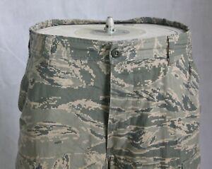 Genuine Surplus US Airforce Splinter Camo Combats USAF Trousers Pants All Sizes