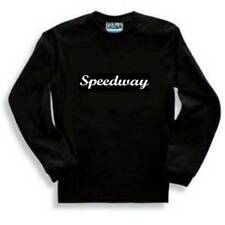 Motorcycle Long Sleeve Personalised T-Shirts for Men