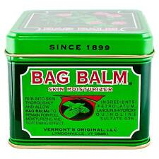 Bag Balm 8oz Vermont's Original Emerson Natural Antiseptic