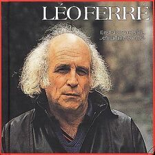 Ferre, Leo Il Est Six Heures Ici Et Midi a New CD ***NEW***