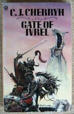 Gate of Ivrel (The Morgaine Cycle #1) by C.J. Cherryh PB Orbit (UK)