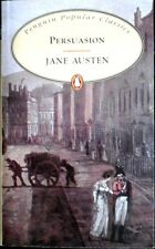 Persuasion by Jane Austen (Paperback, 1994)