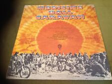 MEDICINE BALL CARAVAN-SOUNDTRACK LP(WB-USA)