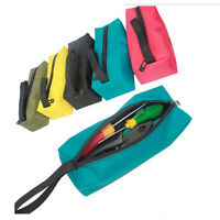 Multifunctional Storage Tools Bag Utility Bag Oxford for Small Metal Part Bag DS