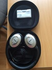 Bose QC15 noise cancelling Headphones