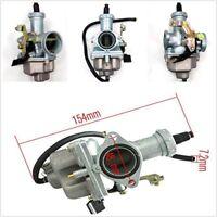 Carburetor PZ 27mm For All four-stroke CG125 150 200 250 300cc ATV,AND dirt bike