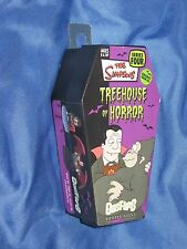 SIMPSONS TREEHOUSE OF HORROR Gentle Giant Bust-Ups Series 4 Figure ~DRACULA/APE