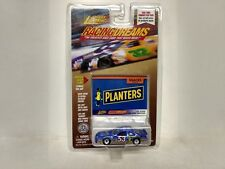 Johnny Lightning Racing Dreams Sam Yelton #53 Planters 1:64 Scale Diecast mb238