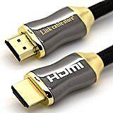 Connecteurs et câbles vidéo avec un connecteur micro HDMI mâle
