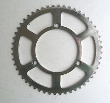 vintage TA Specialties 3 bolt chainring, 52 t, 3/32""