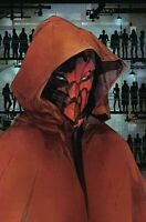 EVENT LEVIATHAN #1 DC COMICS COVER B 1ST PRINT VARIANT VIRGIN