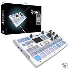 Arturia SparkLE Creative Hybrid Drum Machine MIDI Controller Spark LE - Used