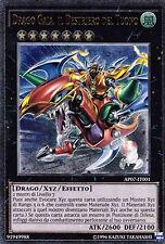 YU-GI-OH! AP07-IT001 Drago Gaia, il Destriero del Tuono Ultimate Yugioh Italiano