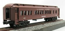 "LIONEL #6-19077: LIONEL LINES ""RAPHAEL"" Passenger Car, LIGHTED C10"