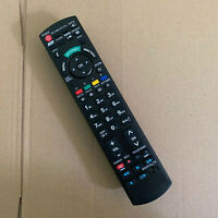 Remote Control Replacement For Panasonic N2QAYB000485 N2QAYB000828 LCD HDTV TV