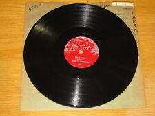 "DOO WOP GROUP 78 RPM - THE FLAMINGOS - PARROT 812 - ""I'M YOURS"" + ""KO KO MO"""