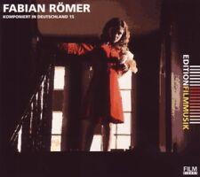 FABIAN RÖMER - KOMPONIERT IN DEUTSCHLAND 15  CD NEW!