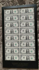 Federal Reserve Bank Note $1 One Dollar Series 1985 Atlanta UNC