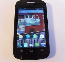 ALCATEL ONETOUCH Pop C1 4015X - Dark Blue (Unlocked) Smartphone Android Mobile