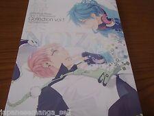 Doujinshi DRAMAtical Murder yaoi Noiz X Aoba (A5 124pages) NOIZY World Harench