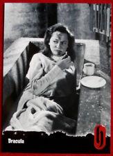 HAMMER HORROR - Series One - Card #45 - DRACULA