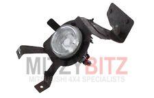 Original Vorderer Nebelscheinwerfer Lampe für Mitsubishi L200 K74 2001-2004