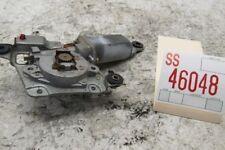 1992 ACURA LEGEND POWER SLIDING SUNROOF SUN MOON ROOF MOTOR OEM  10207