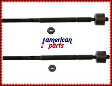 SET 2x TIE ROD INNER FOR MITSUBISHI OUTLANDER 2007-2013 / LANCER 2008-2014 AWD