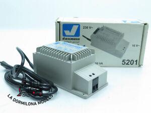 DV331 VIESSMANN 5201 TRANSFORMADOR 150 VA max 9,5A - OVP