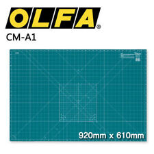 OLFA CM-A1 Cutting Mat Self-Healing 2-Sided Imperial/Metric 920x610 mm JAPAN_V