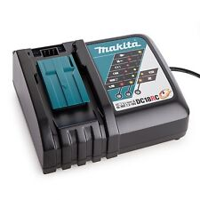 MAKITA Carica batterie originale DC18RC 18V
