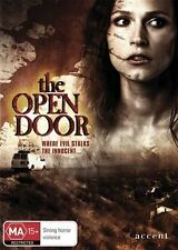The Open Door (DVD, 2011)=CATHERINE GEORGES = ALL PAL = SEALED