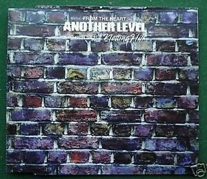 Another Level From the Heart Enhanced CD Single