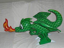 Flying Dragon With Fire inflate Blow Up