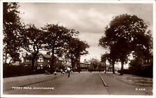 Scunthorpe. Ferry Road by Valentine's # G. 3519.