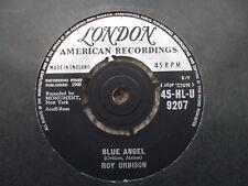 Roy Orbison - Blue Angel / Todays Teardrops - London / American HLU 9207