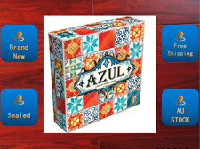 Azul Board Game Family Party Brand NEW SEALED AU STOCK