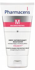PHARMACERIS M STRETCHMARK PREVENTING CREAM KREM ZAPOBIEGAJACY ROZSTEPOM 150ML