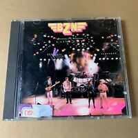 BZN - BZN in Concert (CD, 1991, Transistor)17 Tracks