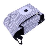 Convenient Baby Trolley Storage Bag Stroller Cup Carriage Pram Organizer Simple