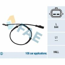 FAE Sensor, wheel speed 78055