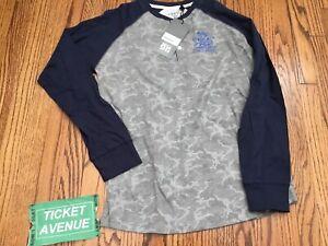 100th PGA Championship Bellerive St Louis Youth XL LS Baseball Tee Shirt Golf