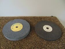 Norton & Helco Grinding Wheels