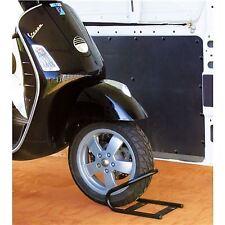 Fiamma Motorhome Garage Moto Wheel Chock Front Moped Motorbike Safety Transit